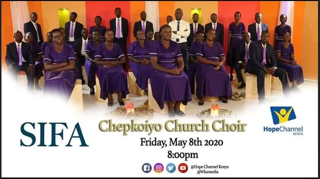 Chepkoiyo Church Choir