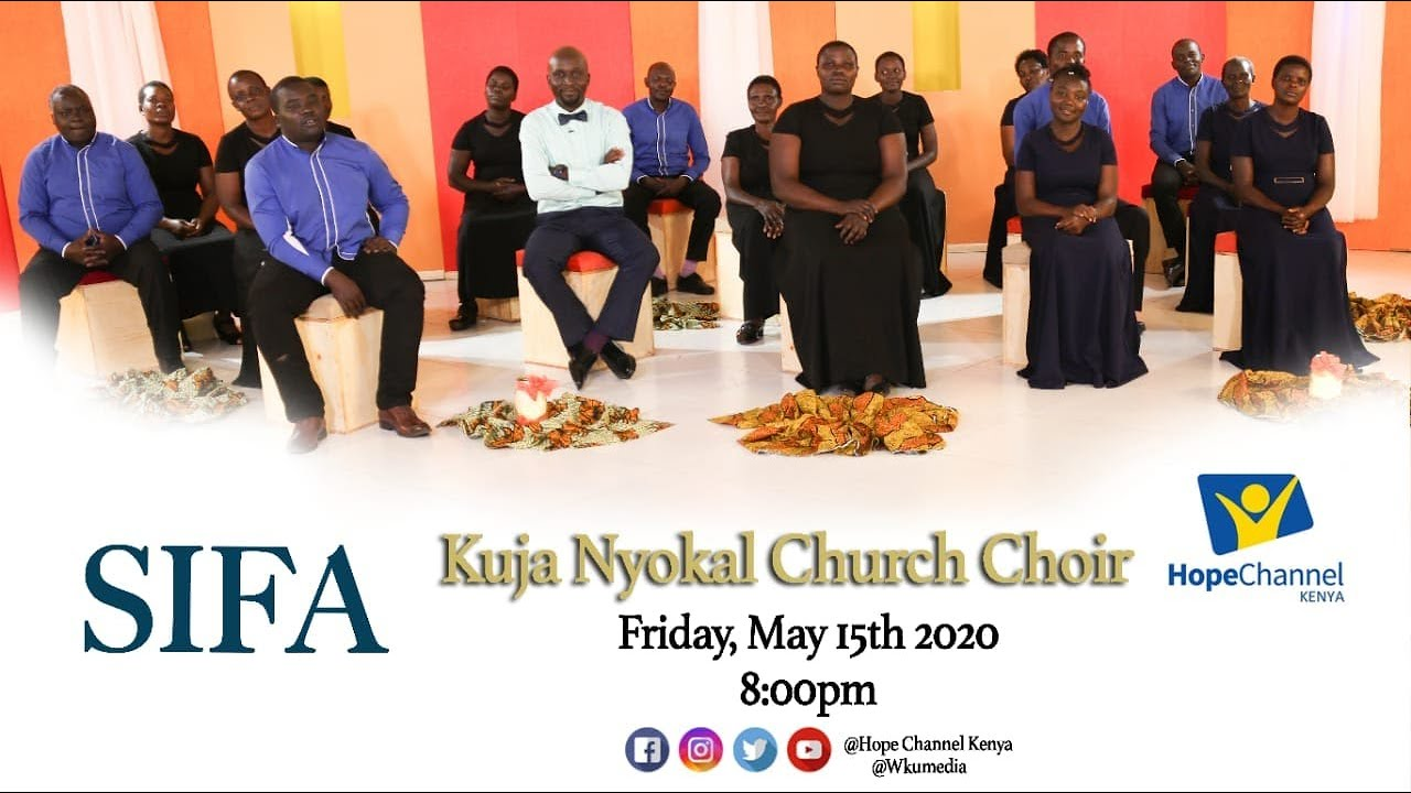 Kuja Nyakol Church Choir