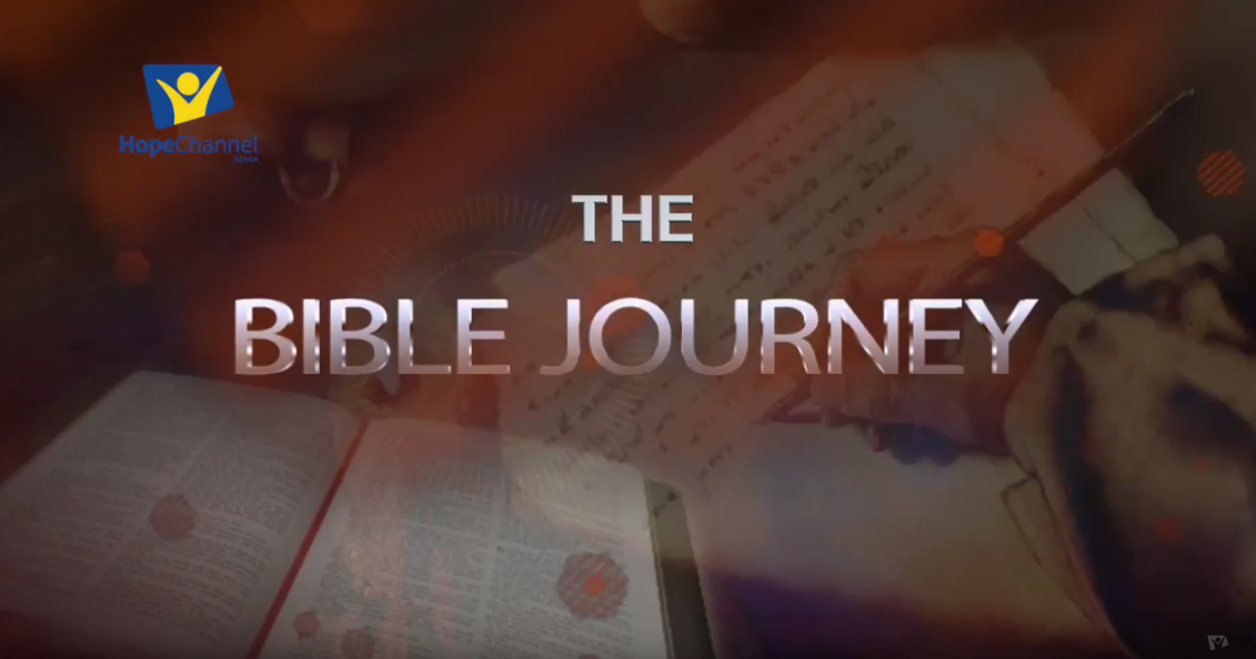 The Bible Journey
