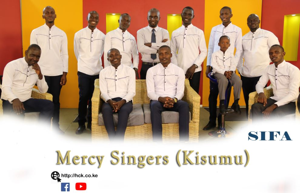 Mercy brothers Singers